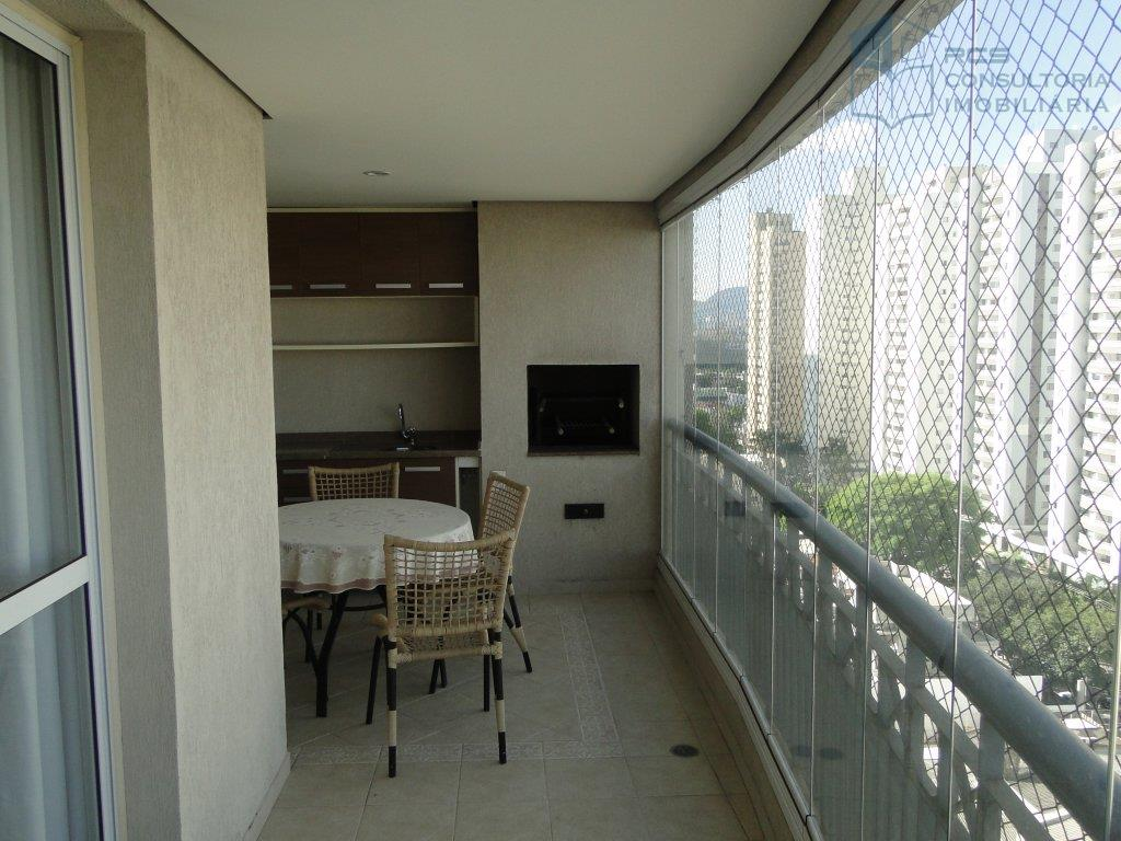 Apartamento Residencial para venda e locação, Vila Leopoldina, São Paulo - AP0473.