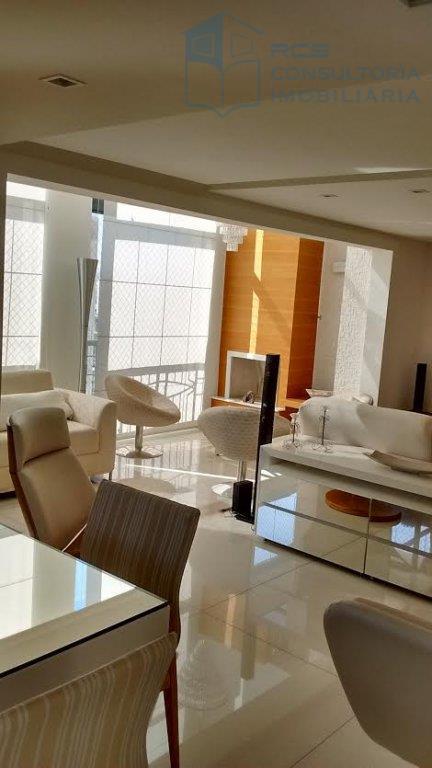 Cobertura residencial à venda, Vila Leopoldina, São Paulo - AP0919.