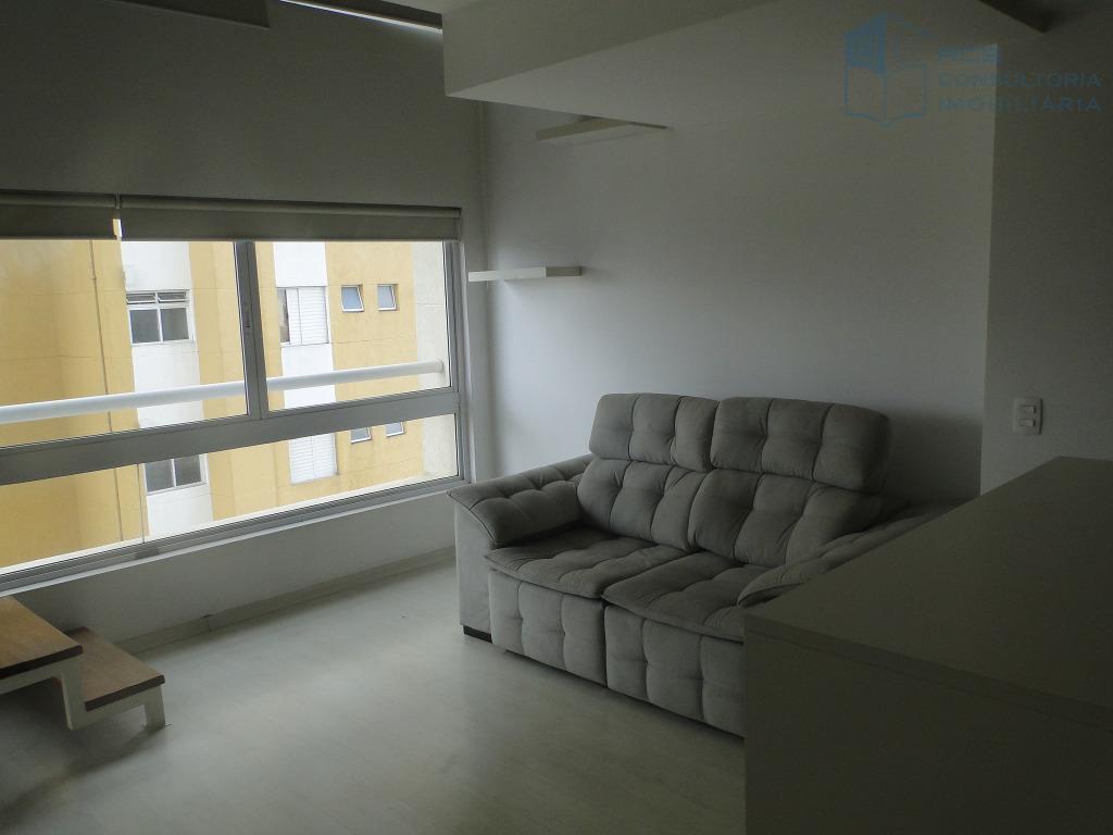 Apartamento residencial para venda e locação, Vila Leopoldina, São Paulo - AP1120.