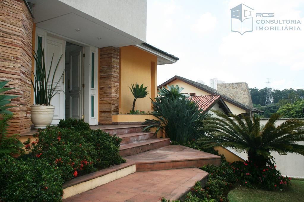 Selecione residencial à venda, City América, São Paulo.