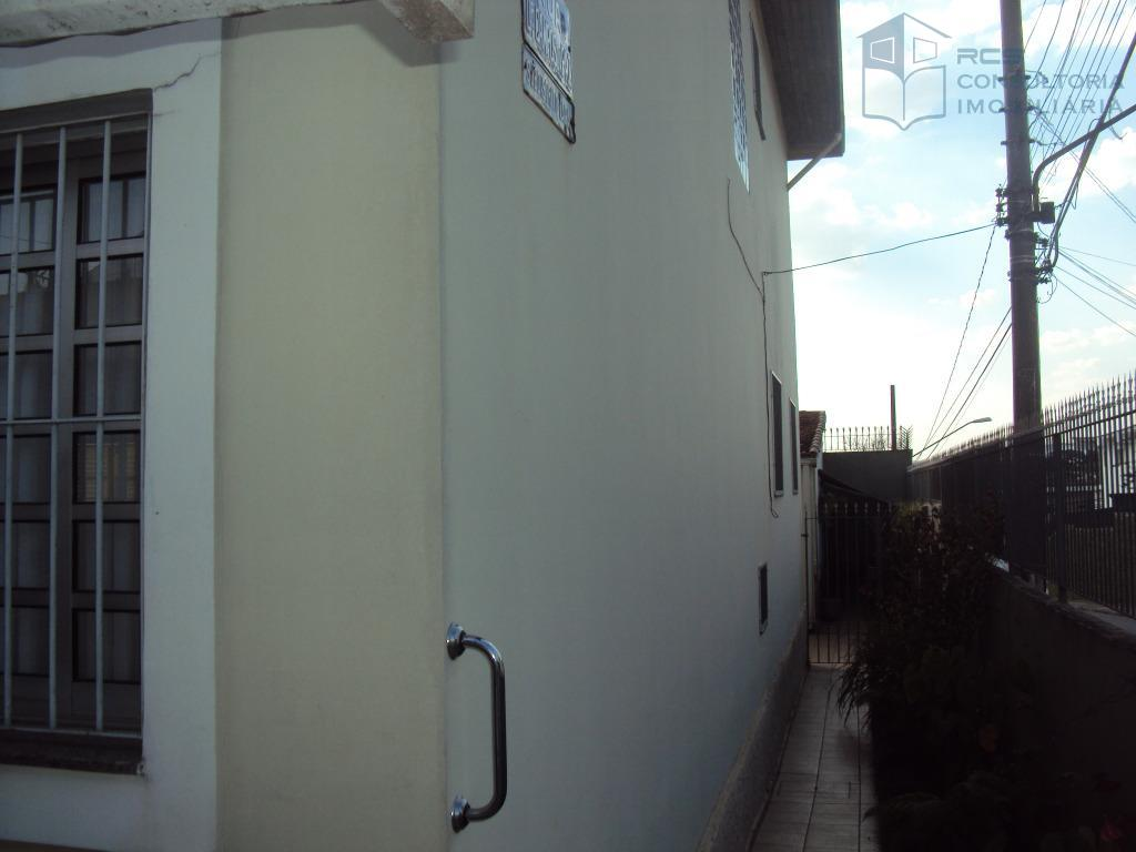 Sobrado residencial à venda, Parque da Lapa, São Paulo.