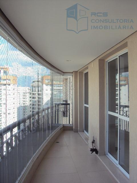 Vila Leopoldina - Apartamento Alto Padrão - Andar Alto - 172 M² - Terraço Gourmet - 03 Vagas