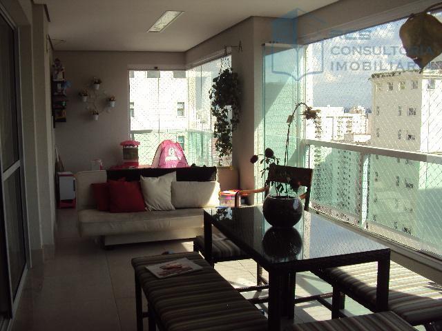 Vila Leopoldina - Lindo  Apartamento 156 M² - Andar Alto - Terraço Gourmet - 02 Vagas e Lazer Completo!