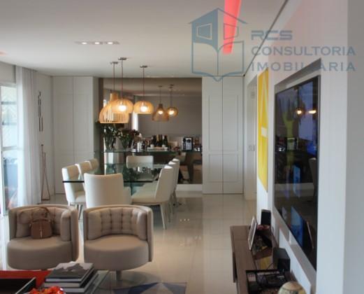 Vila Leopoldina - Lindo Apartamento Com Terraço Gourmet - 03 Suítes - 02 Vagas e Lazer Completo!
