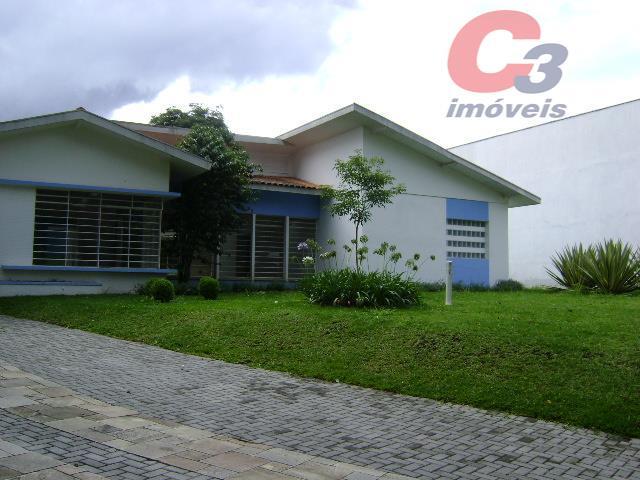 Casa  residencial para locação, Batel, Curitiba - 00053.001 C3