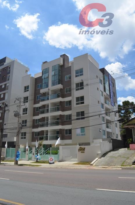 Apartamento residencial à venda, Bigorrilho, Curitiba - 80057.004 C3