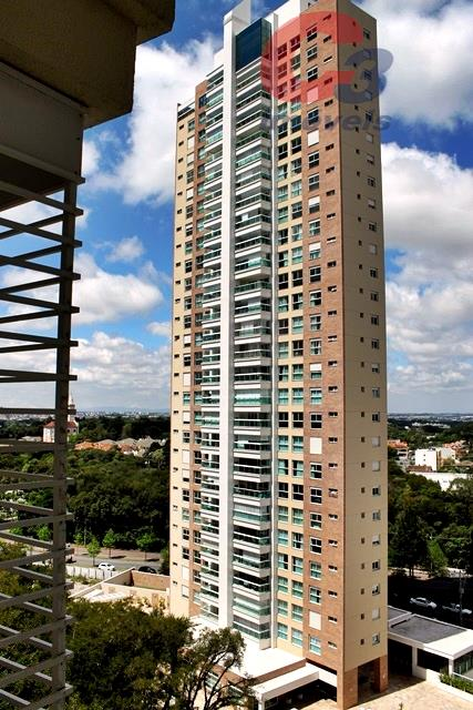 Apartamento residencial à venda, Ecoville, Curitiba - 91131.001 C3