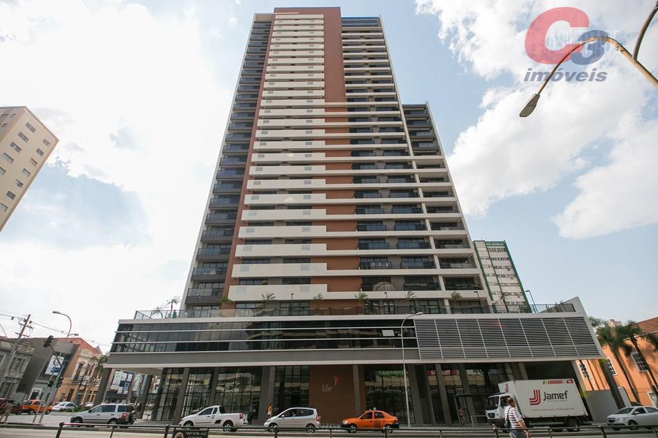 Studio  residencial à venda, Centro, Curitiba - 91211.001 C3.