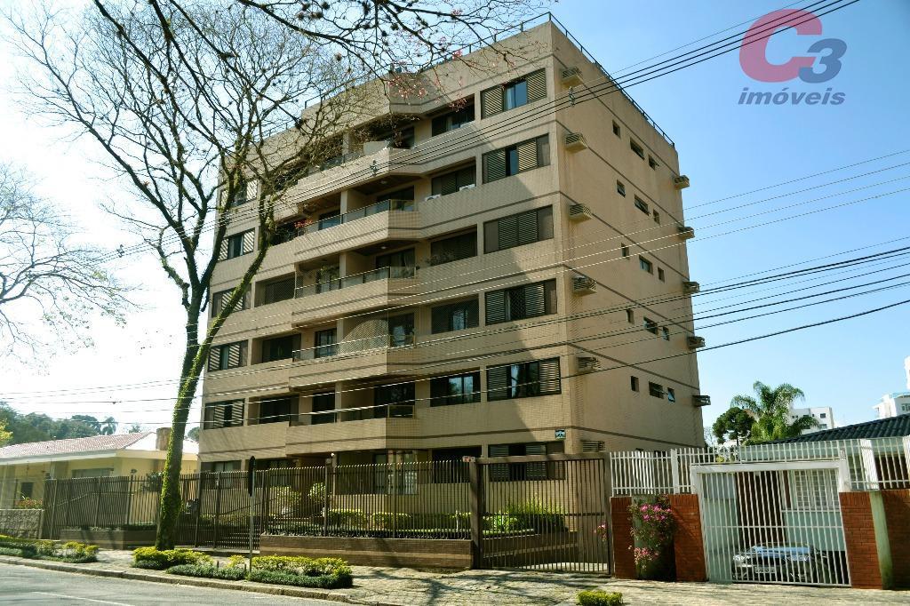 Cobertura  residencial à venda, Champagnat - 91297.001 C3