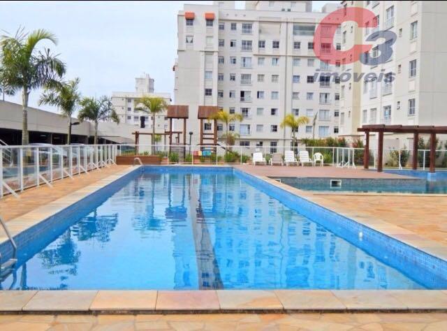 Apartamento  residencial à venda, Campo Comprido, Curitiba - 91298.001 C3