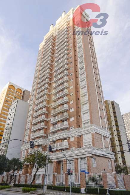 Apartamento  residencial à venda, Centro, Curitiba - 91300.001 C3