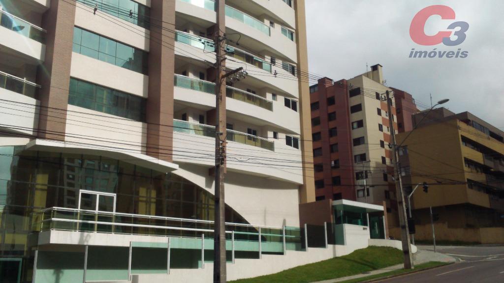 Apartamento Duplex residencial à venda, Bigorrilho, Curitiba.91327.001 C3