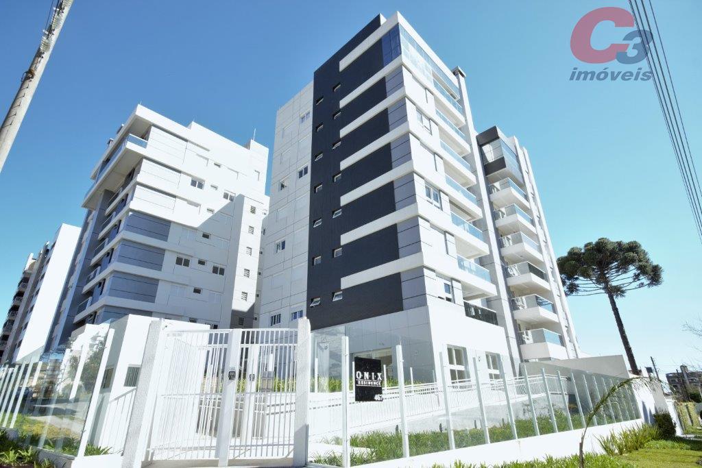 Apartamento residencial à venda, Vila Izabel, Curitiba.91334.001C3