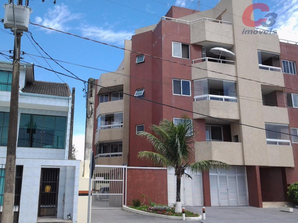 Apartamento à Venda - Pontal do Paraná