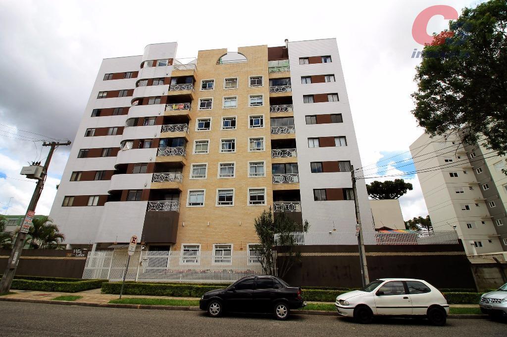 Apartamento residencial à venda, Vila Izabel, Curitiba.91342.001C3