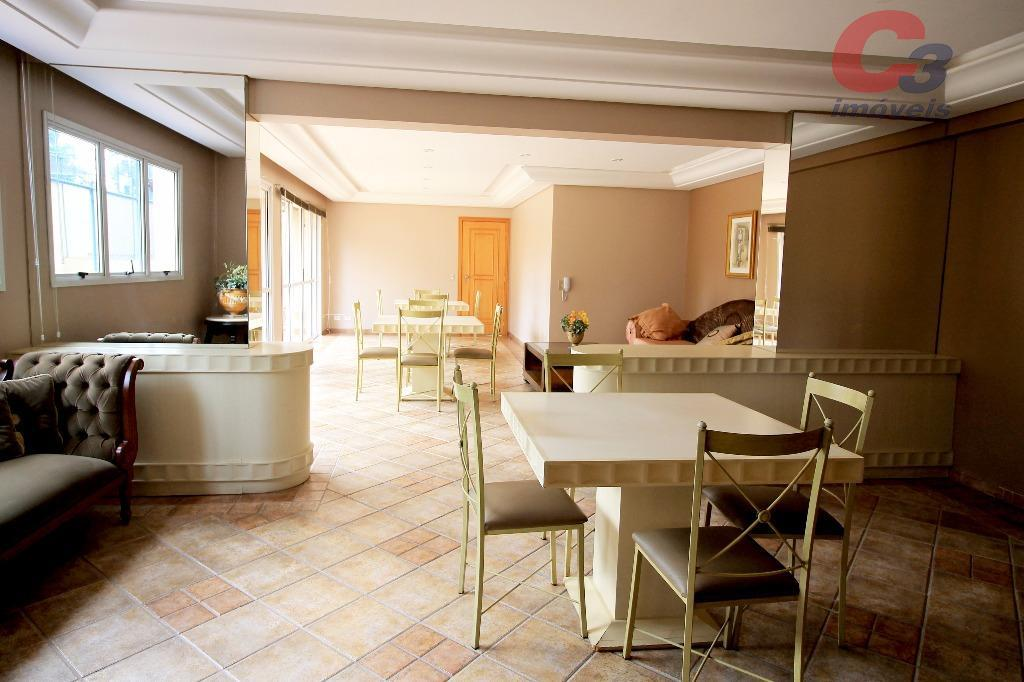 excelente apartamento no edifício guernica - ecovillerua elvira harkot ramina, 120 - ecoville - curitiba/ pr**...