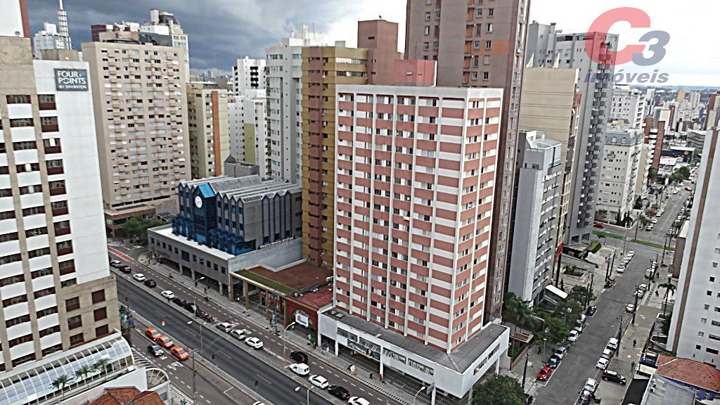 Apartamento à Venda - Batel