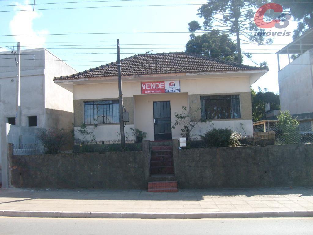 Terreno à Venda - Piraquara