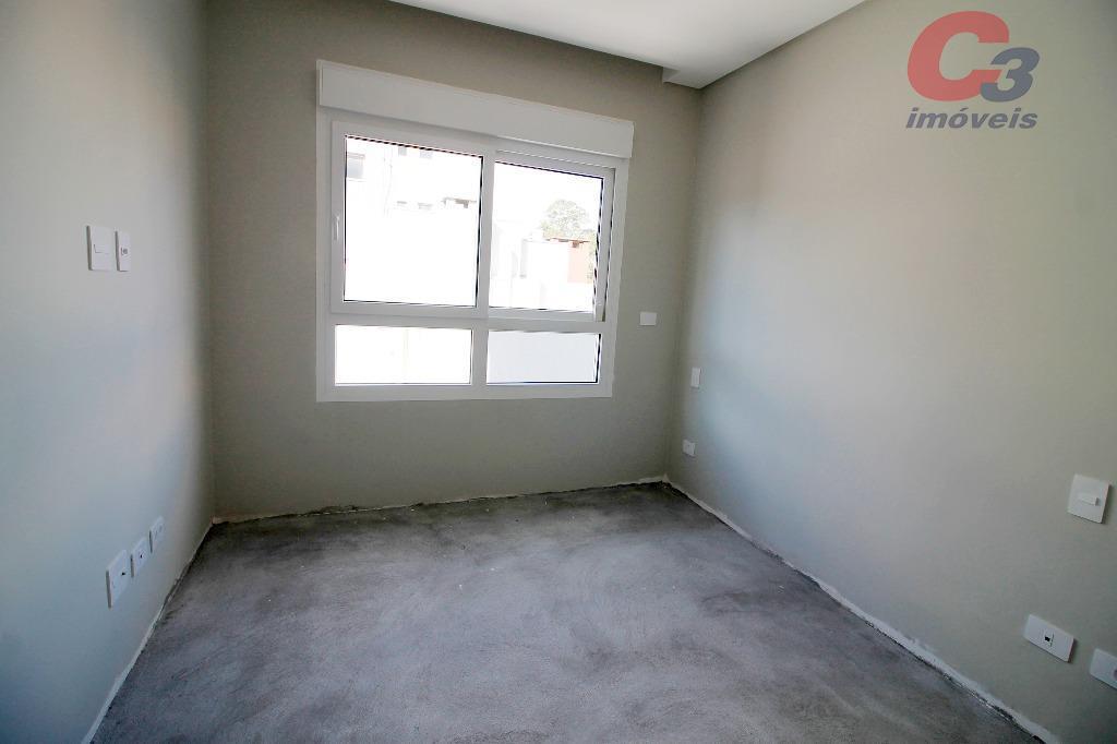 ** excelente apartamento no juvevê - residencial cinque terre** rua barão dos campos gerais, 772 -...