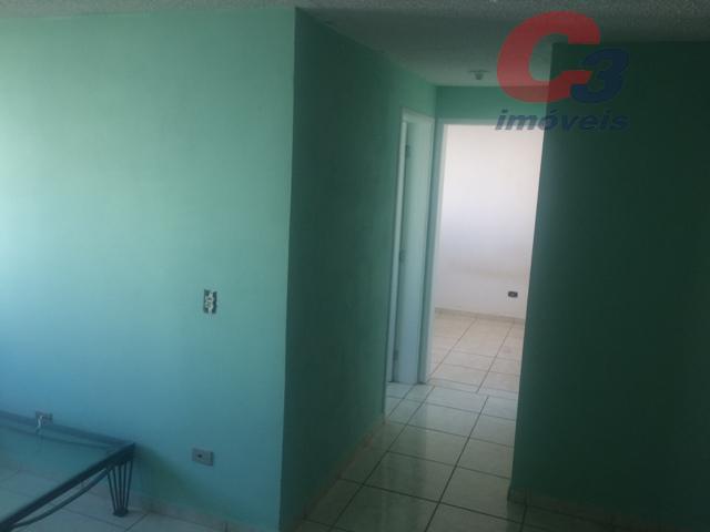 Apartamento à Venda - Cachoeira
