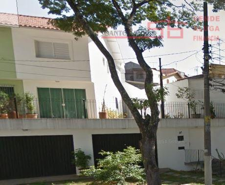 Sobrado residencial à venda, Vila Primavera, São Paulo - SO0025.