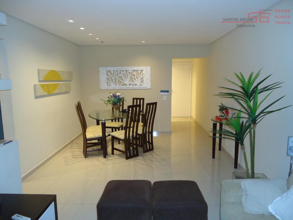 Apartamento residencial à venda, Vila Palmeiras, São Paulo - AP0194.