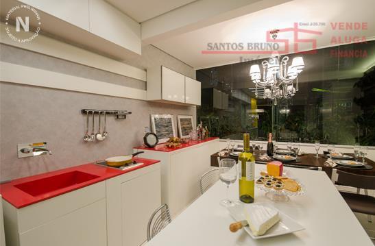 Apartamento Duplex  residencial à venda, Vila Olímpia, São Paulo.