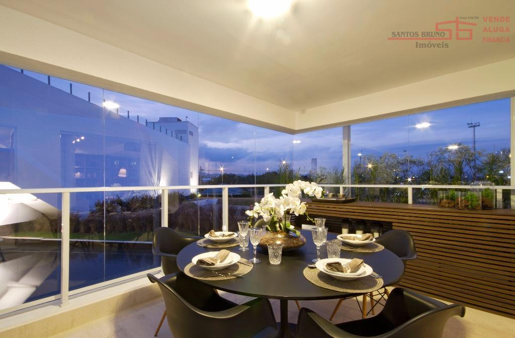 Apartamento  residencial à venda, Várzea da Barra Funda, São Paulo.