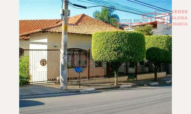 Casa residencial à venda, Nossa Senhora do Ó, São Paulo.