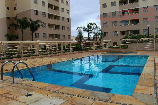 excelente Apartamento residencial à venda, Imirim, São Paulo.