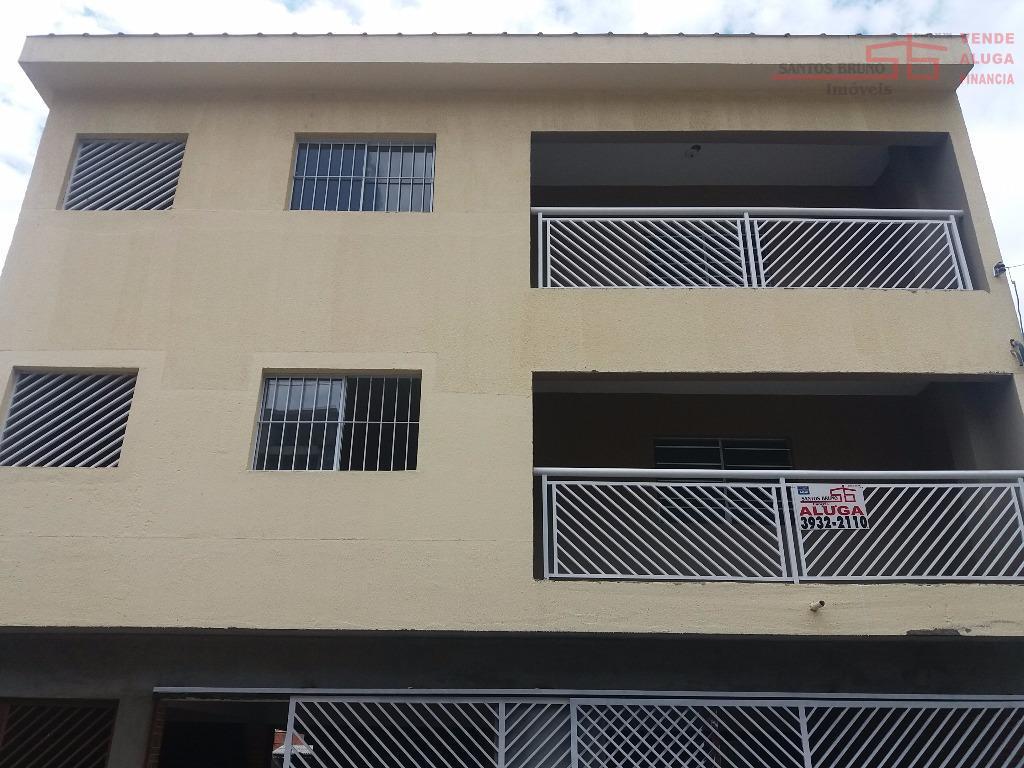 Casa residencial para locação, Vila Bancária Munhoz, São Paulo.