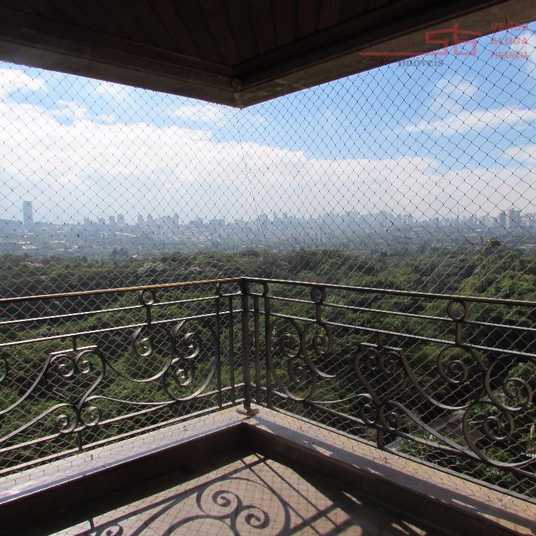 Apartamento residencial para venda e locação. Parque Villa-Lobos. Alto de Pinheiros, São Paulo - AP1096.