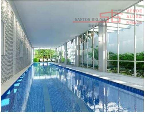 Apartamento residencial para locação, Barra Funda, São Paulo.