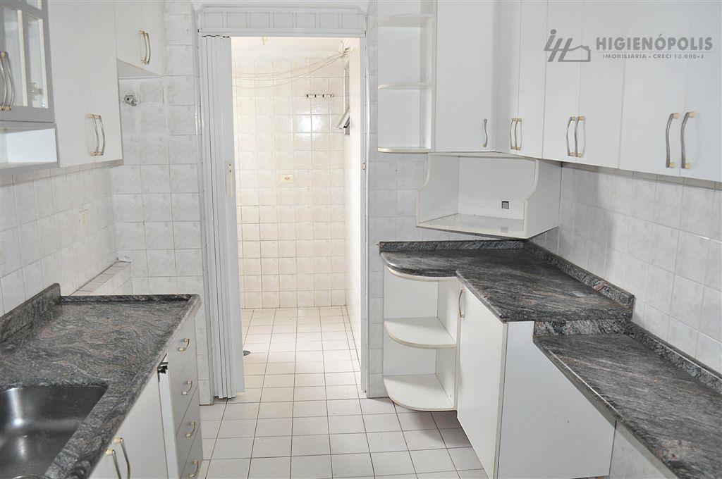 Apartamento residencial para locação, Vila Floresta, Santo André - AP0015.