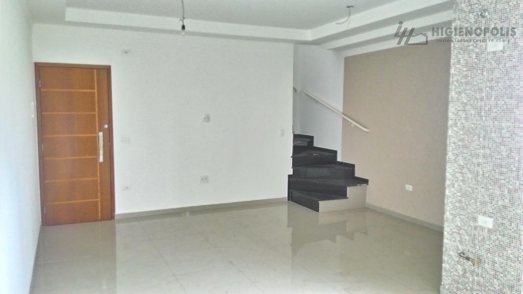 Cobertura residencial para locação, Vila Scarpelli, Santo André - AP0105.