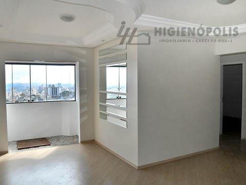 Lindo Apartamento para locação, 03 dorm. com suite- cozinha com armários -