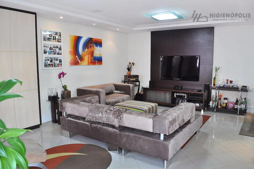 Sobrado em condomínio fechado para locação, 02 suites, Vila Scarpelli, Santo André.