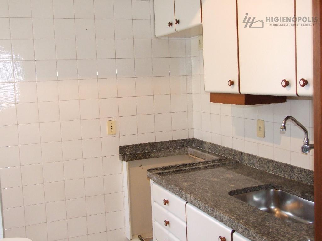 Apartamento  residencial para locação, Jardim Bela Vista, Santo André.