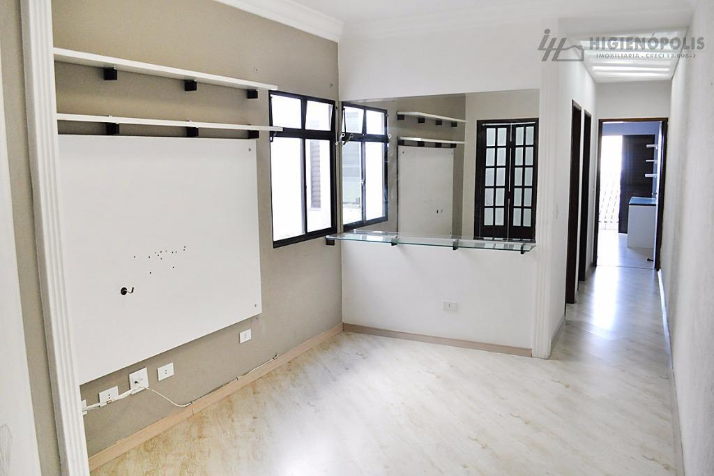 Apartamento para venda e locação, Vila Valparaíso, Santo André - AP0476.