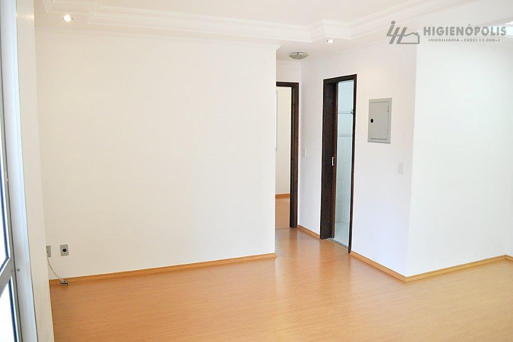 Apartamento para locação, Vila Valparaíso, Santo André - AP0525.