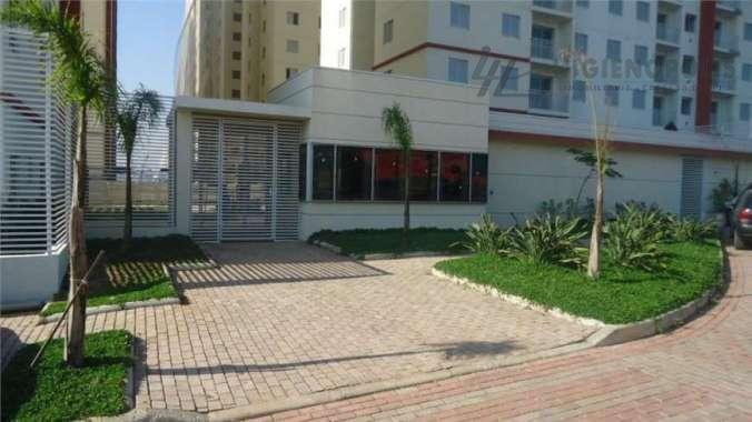 Apartamento à venda, Vila Homero Thon, Santo André - AP0732.