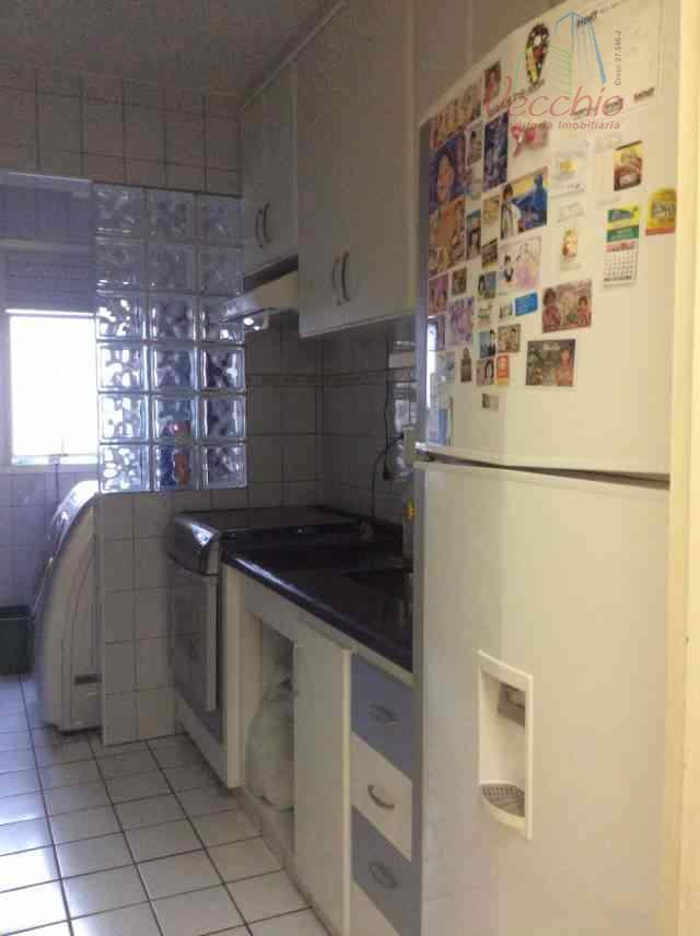 Apartamento Residencial à venda, Utinga, Santo André - AP0210.