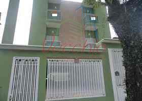 Apartamento Residencial à venda, Vila Camilópolis, Santo André - AP0092.