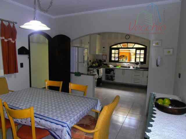 Sobrado residencial à venda, Vila Camilópolis, Santo André -