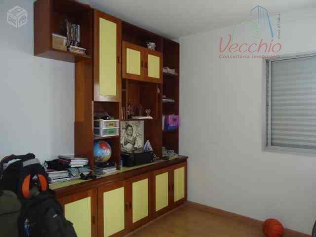 Apartamento Residencial à venda, Barcelona, São Caetano do Sul - AP0201.