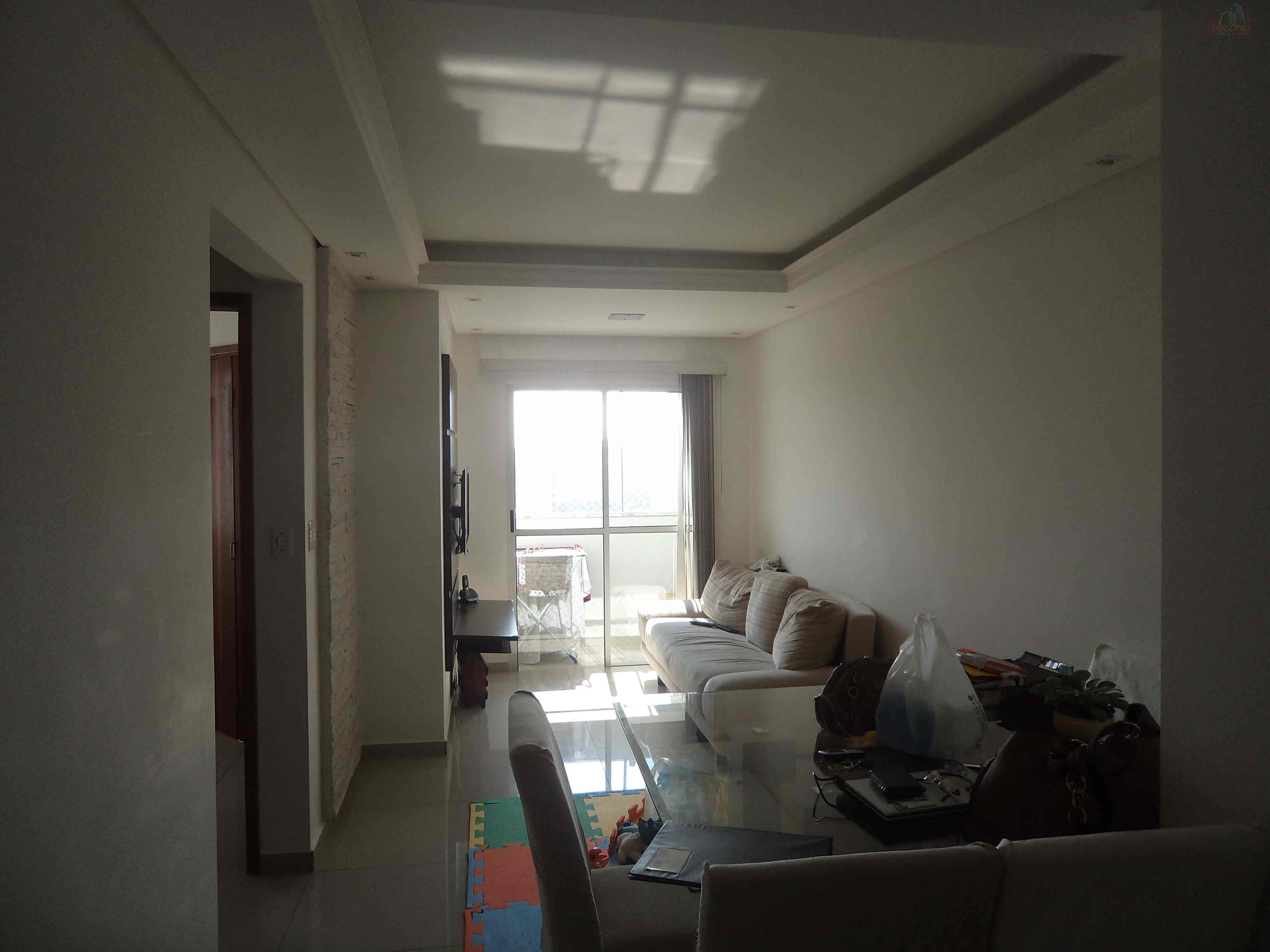 Sobrado residencial à venda, Vila Camilópolis, Santo André - SO0022.