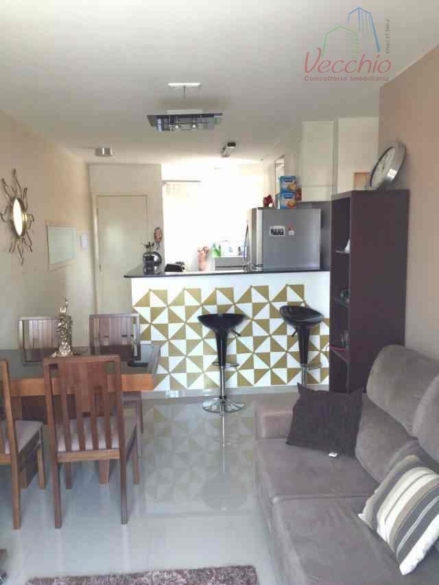 Apartamento Residencial à venda, Bairro inválido, Cidade inexistente - AP0039.