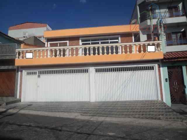 Terreno residencial -troca de área, Utinga, Santo André - TE0149.
