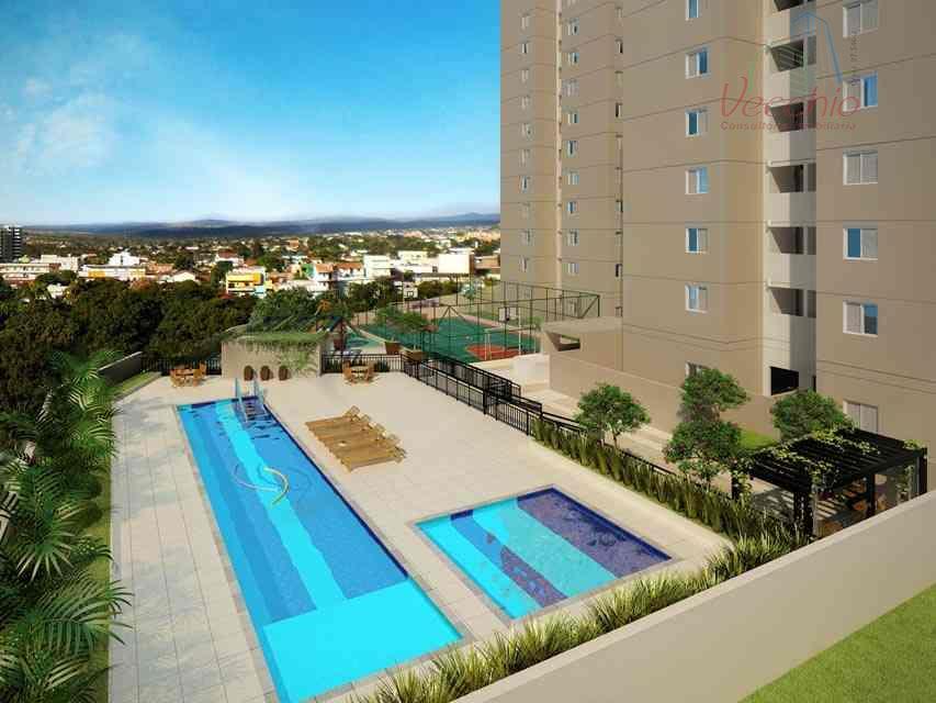 Apartamento Residencial à venda, Utinga, Santo André - AP0336.