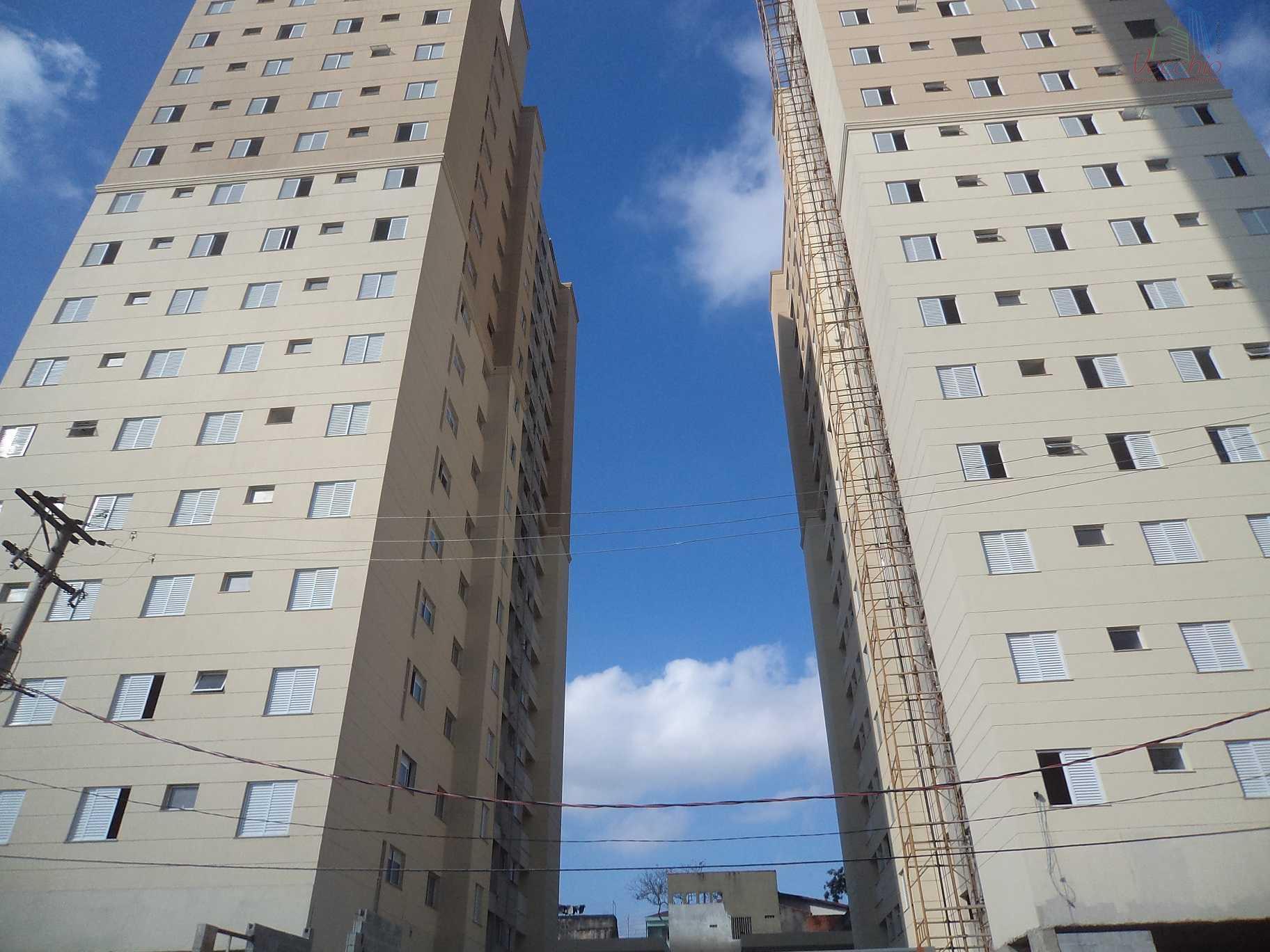 Apartamento Residencial à venda, Utinga, Santo André - AP0298.